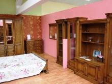 Мебель для спальни и гостиной из массива в Кургане