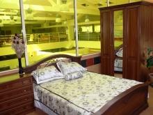 Красивые спальни, детские, прихожие в мебельном центре