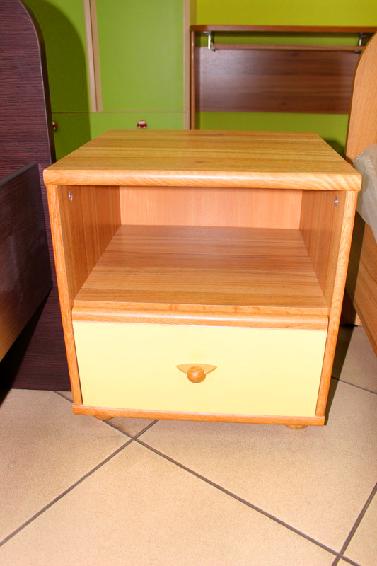 Как выбрать мебель для детей