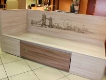 безопасная мебель для детских комнат