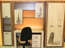 набор мебели для подростка и детской
