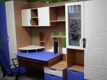 Красивая мебель для детской