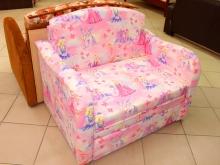 диваны и кресла для детей и малышей