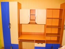 яркая удобная мебель для подростков и детей