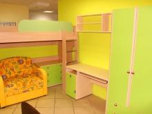 купить мебель в детскую комнату в Кургане