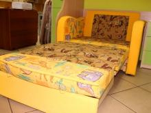 детские раскладные раздвижные диван - кровати