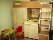 Интересная мебель для детской в Кургане