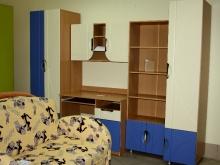 Недорогая мебель для детских комнат