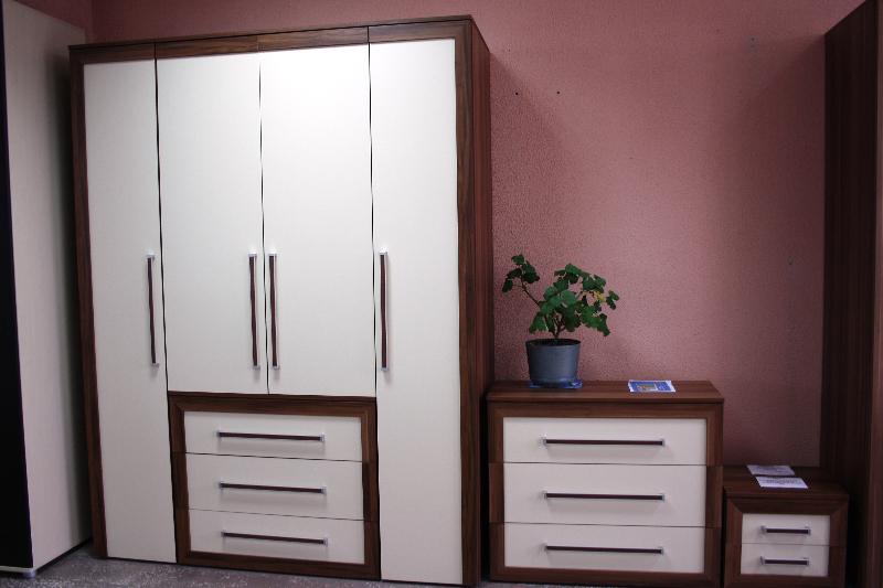 Набор корпусной мебели красивого цвета