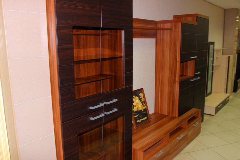 большой выбор корпусной мебели от производителя