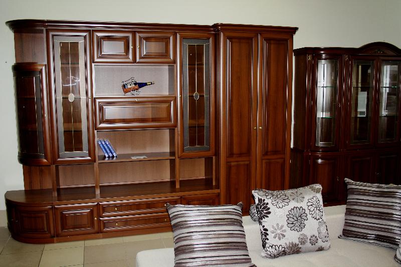 Вы можете заказать такую мебель в Кургане