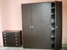 Шкаф и тумба для обуви