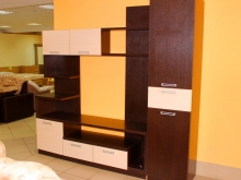 набор корпусной мебели для гостиной