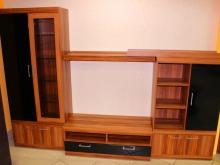 красивые наборы мебели для жилой комнаты