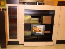 ТВ-тумба, стеллаж и шкаф