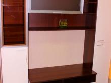 простая недорогая мебель для зала и гостиной