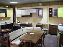 Кухни, обеденные уголки, столы и стулья, табуреты