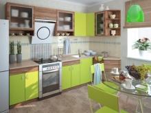 Модульная кухня