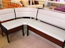 мягкая мебель для сидения на кухне