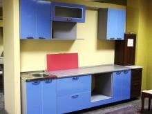 Удобные недорогие кухни в Кургане