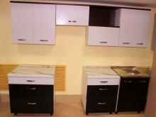 кухни различные фасады выбор модули