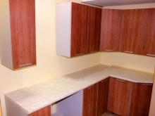 современная мебель для кухни недорого практично