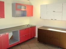 Различные фасады для мебели на кухню
