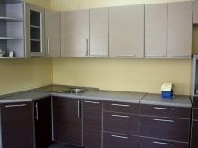 Красивые удобные кухни угловые