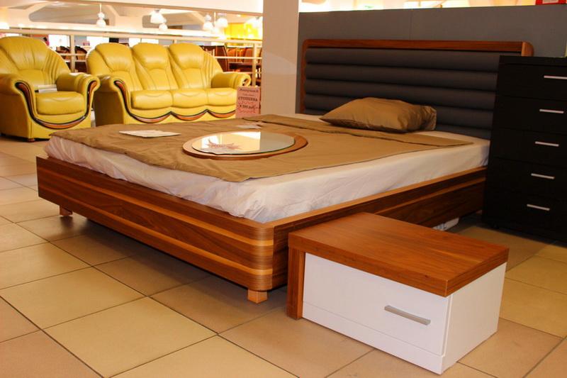 красивые спальни в кургане