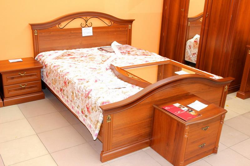 бюджетная мебель для спальни