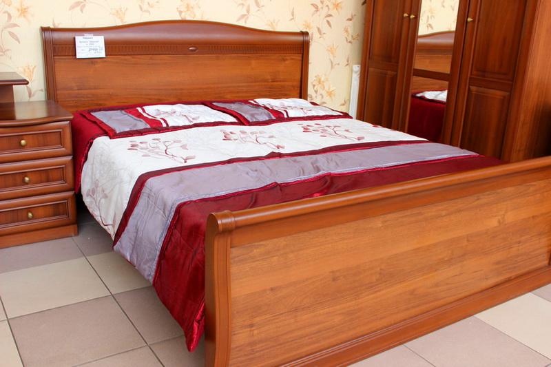 спальные гарнитуры в ассортименте