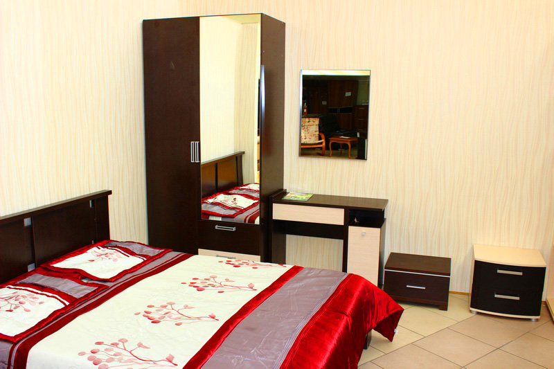 недорогая качественная красивая мебель для спальни