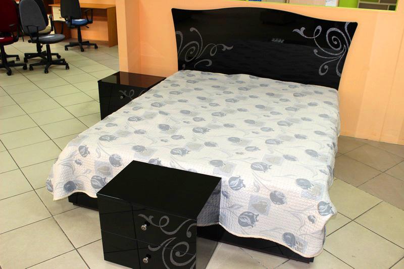 различные цвета мебели для спальни