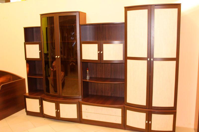 мебель для гостиной и спальни. Большой выбор, недорого