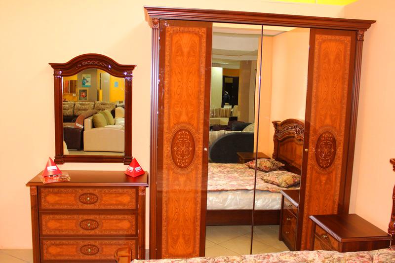 как выбрать мебель для спальни? приходите, мы вам поможем
