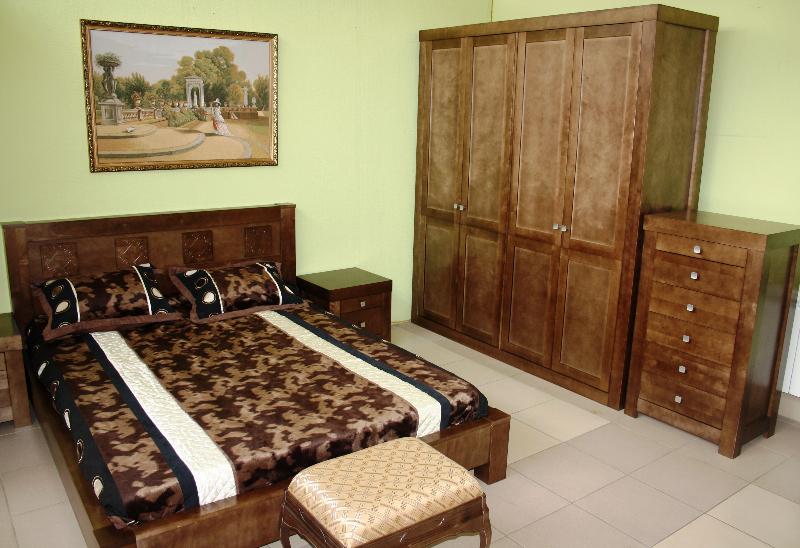 Мебель для спален в наличии на складе