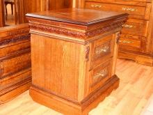 """прикроватная тумба \""""Милана\"""" из массива дерева в мебельном центре \""""Аннушка\"""""""