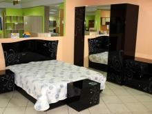 красивые современные стильные спальни в Кургане