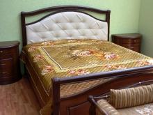 Кровати, банкетки