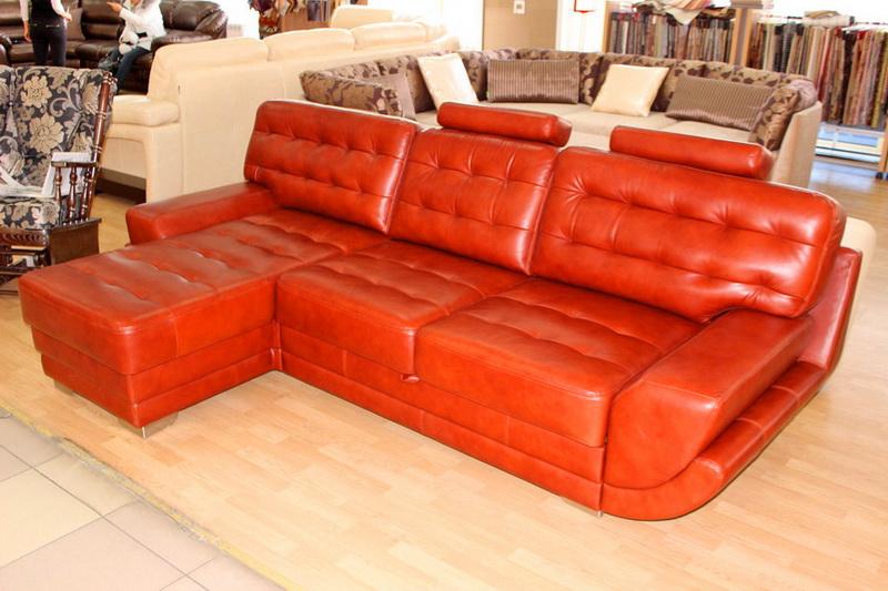 престижная мягкая мебель