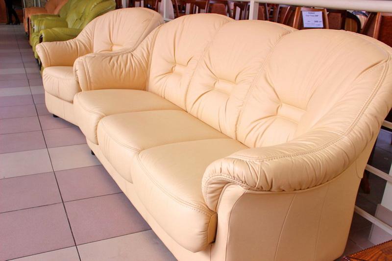 Набор Мягкой Мебели для дома