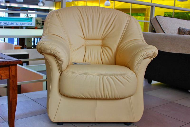 мягкая классическая мебель