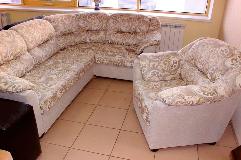 простые диваны