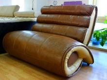 модерновый диван