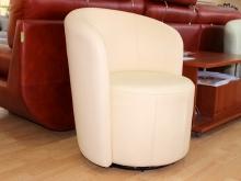 кресло с вращающимися опорами