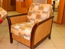 мебель на деревянных опорах ножках