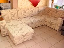 недорогой достойный модульный диван на заказ