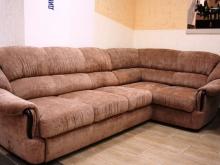 Покупка углового дивана Наутилус