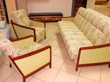 компактная мягкая мебель