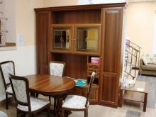 Современные и классические гостиные, обеденные столы и журнальные столики в Кургане